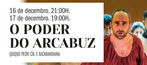 O Poder do Arcabuz